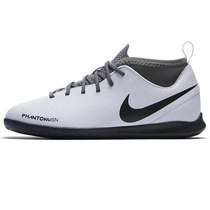 נעלי כדורגל סוליה שטוחה | Phantom Vision Club DF Indoor נייק