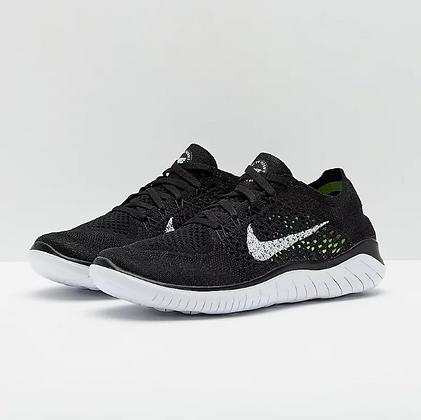 נעלי נייקי לנשים | Free Run Flyknit 2018