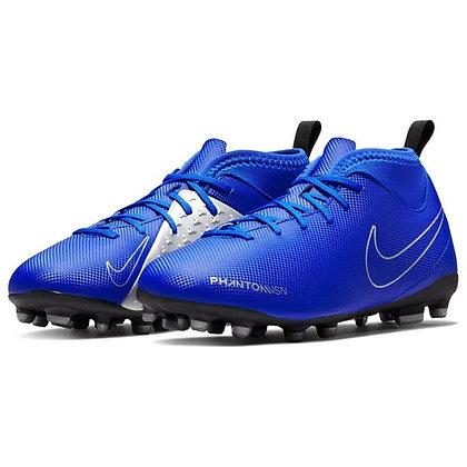 נעלי כדורגל פקקים של נייק בצבע כחול יפה - giantballs.co.il