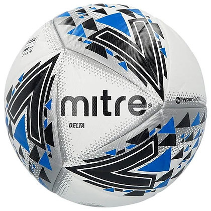 כדור כדורגל מקצועי | Mitre Delta Hyperseam Football - giantballs.co.il