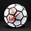 Thumbnail: כדור אולמות נייק | Nike Premier X
