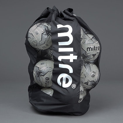 שק רשת ל12 כדורי רגל | Mitre Mesh