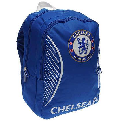 תיק גב צ'לסי | Team Football Backpack
