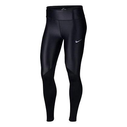 טייץ נייק ריצה| Nike Fast Running Tights Ladies - giantballs.co.il