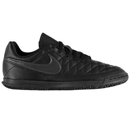 נעלי כדורגל סוליה שטוחה | Majestry IC Football Boots נייקי