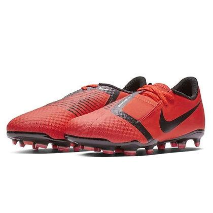 נעלי כדורגל נייקי פנטום בצבע אדום - giantballs.co.il