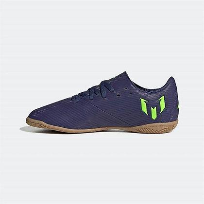 נעלי כדורגל סוליית דבש | Nemeziz Messi 19.4 Indoor אדידס