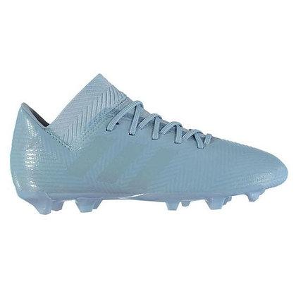 נעלי כדורגל פקקים | Nemeziz Messi 18.3 Childrens FG - giantballs.co.il