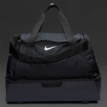 תיק לקבוצה | Nike Club Team Swoosh - שחור