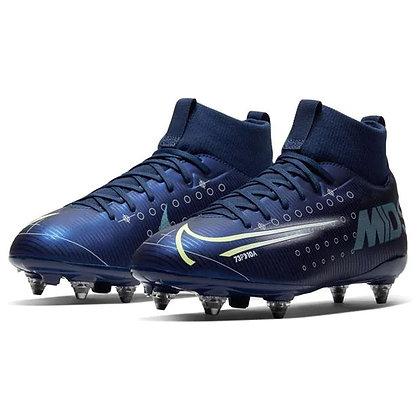 נעלי כדורגל מקצועיות עם גרב מרקוריאל של נייק - giantballs.co.il