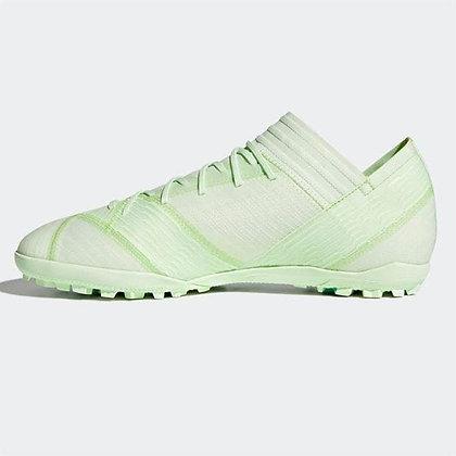 נעלי קט רגל נמסיס טנגו בצבע לבן של אדידס - giantballs.co.il