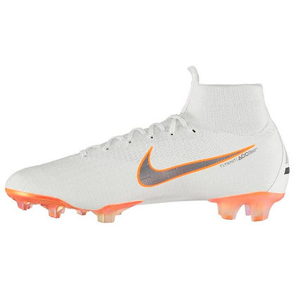 נעלי כדורגל מקצועיות | Nike Mercurial Superfly Elite DF Mens FG