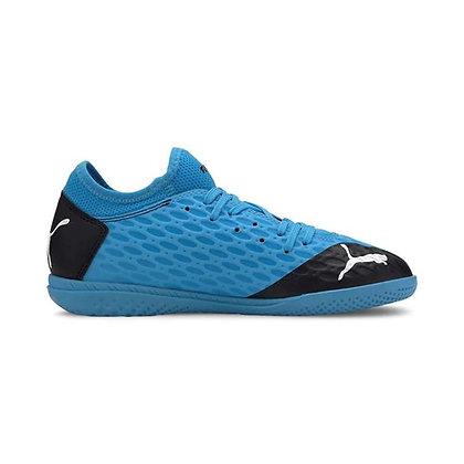 נעלי כדורגל סוליה שטוחה | Future 5.4 Indoor Football פומה