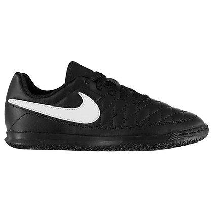 נעלי כדורגל סוליה שטוחה | Majestry IC Football Boots נייק