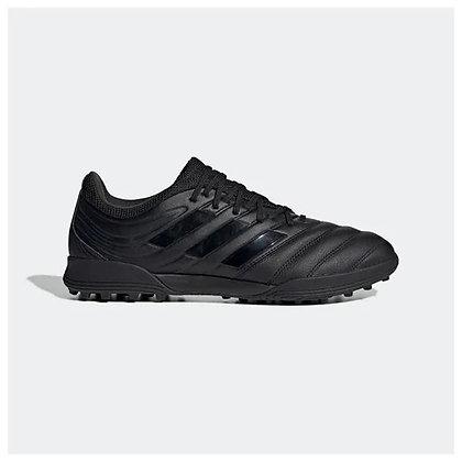 נעלי קט רגל קופה של אדידס בצבע שחור - giantballs.co.il