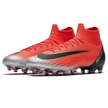 נעלי כדורגל מקצועיות דשא סינטטי נייק - giantballs.co.il
