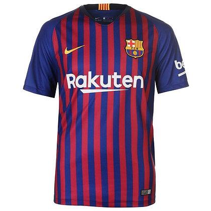 חולצת בית ברצלונה