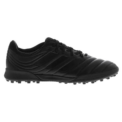 נעלי כדורגל מסוג קט רגל בצבע שחור לבוגרים - giantballs.co.il