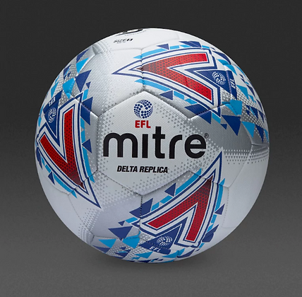 כדור אימונים מיטרה -  Delta Legend Fluo Replica Ball