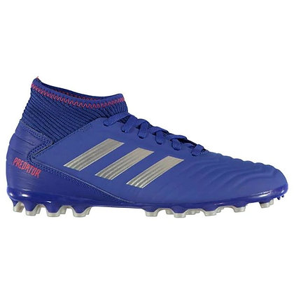 נעלי כדורגל לילדים דשא סינטטי של אדידס פרדטור - giantballs.co.il