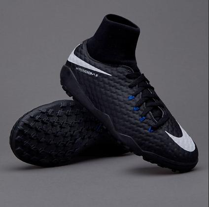נעלי קט רגל לילדים | Nike Hypervenom Phelon TF Boots