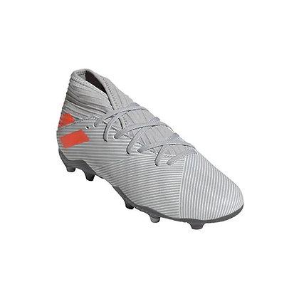 נעלי כדורגל אדידס עם פקקים | אפור - giantballs.co.il