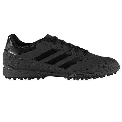 נעל קט רגל קלאסית בצבע שחור של אדידס - giantballs.co.il