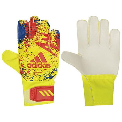 כפפות שוער אדידס נוער | Adidas Boys Classic Training Gloves - giantballs.co.il