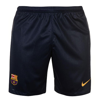 Nike Barcelona Home Shorts 2018 2019