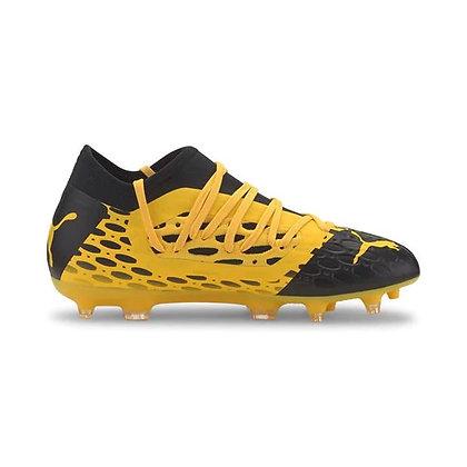 נעלי כדורגל מקצועיות פומה נוער | Puma Future 5.3 Junior FG Football Boots - giantballs.co.il