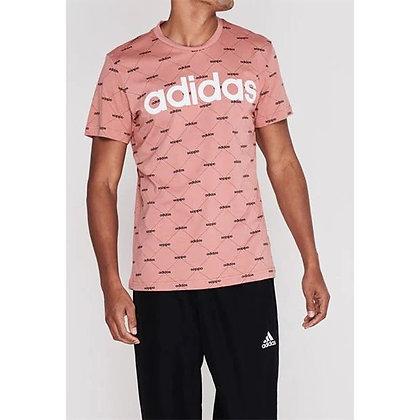 חולצת אדידס גברים | adidas AOP T Shirt Mens