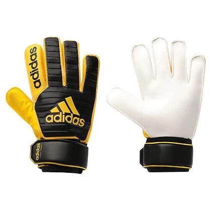 כפפות שוער אדידס בוגרים | Adidas Classic Training Goalkeeper Gloves Mens