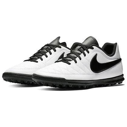 נעל קט רגל לבנה של נייק קלאסית - giantballs.co.il