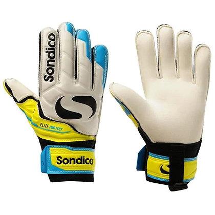 כפפות שוער סונדיקו נוער | Sondico Elite Protech Goalkeeper Gloves Junior - giantballs.co.il