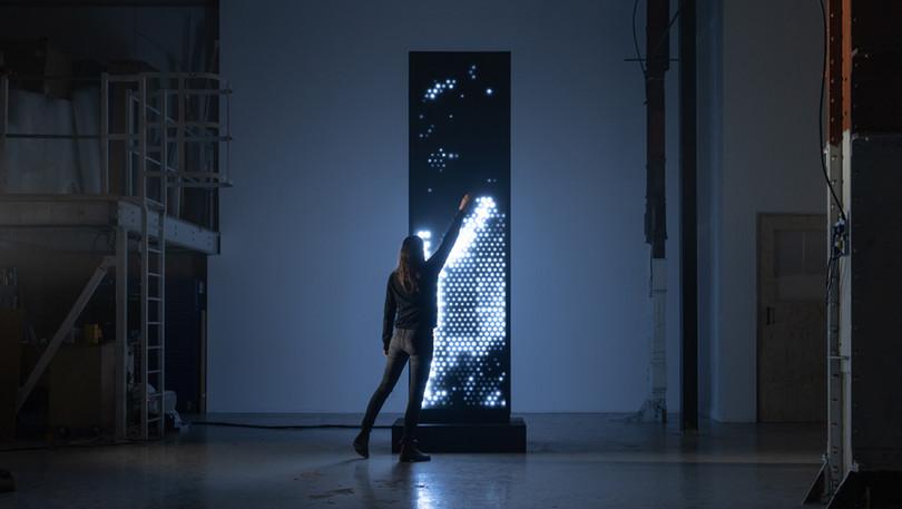 Optical Flow | Jason Bruges Studio