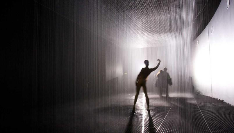 Rain Room | 2015