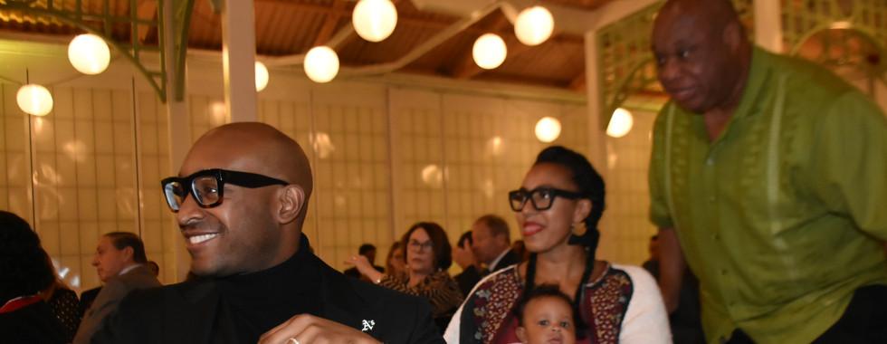 Taj & Family.JPG