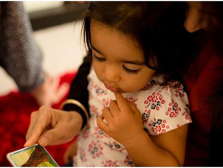 LEICESTER FAMILY PHOTOGRAPHY | FAMILY SHOOT | SAUJANI FAMILY