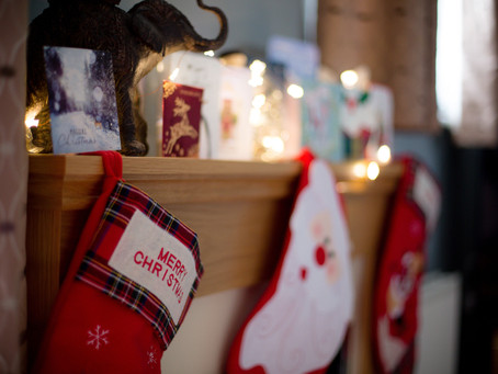 5 Tips for Capturing Great Christmas Family Photos
