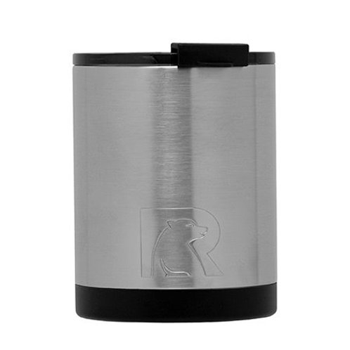 RTIC 12 oz Lowball with lid & Decal