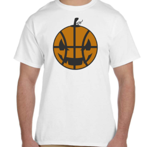 Basketball Halloween Shirt