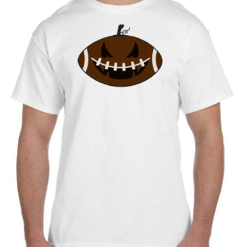 Football Halloween Shirt