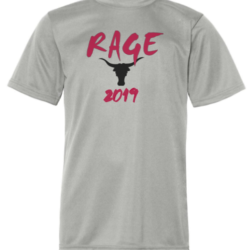 Youth Rage Dri Fit Shirt