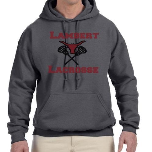 Youth Lambert Lacrosse Hoodie