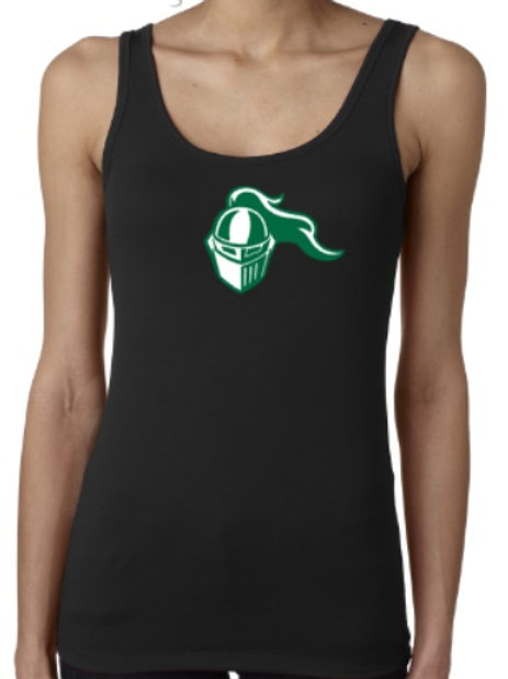 Fitted Paladin Ladies Tank