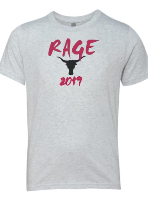 Youth Rage Tee