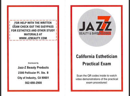 Check out the Jazz Guide for StateBoard Exam!