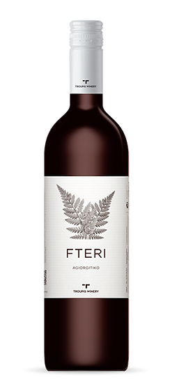 TROUPIS Fteri Red