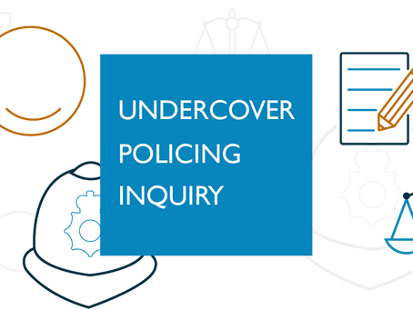 HEARINGS IN THE UNDERCOVER POLICING INQUIRY BEGIN