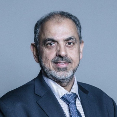 Lord Nazir Ahmed's  trial stopped due to abuse of process